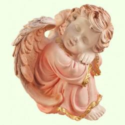 Садовая фигура Ангелок спящий (М)
