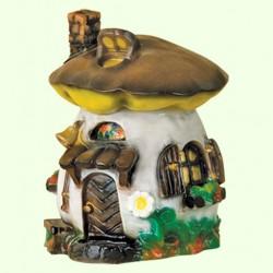 Садовая фигура Гриб-домик (М)
