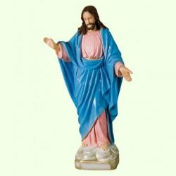 Садовая фигура Иисус (М)