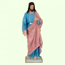 Садовая фигура Иисус (Ср)