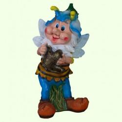Садовая фигура Мотылек с лейкой
