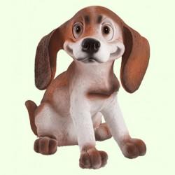 Садовая фигура Пёс Пашка