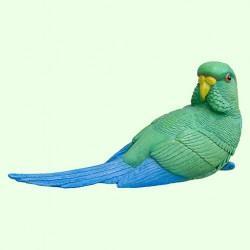 Садовая фигура Попугай