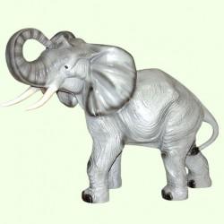 Садовая фигура Слон