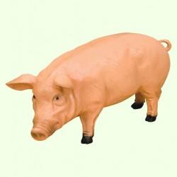 Садовая фигура Свинья (Б)