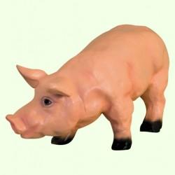 Садовая фигура Свинья (Ср)
