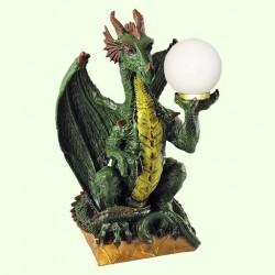 Светильник Дракон (Б)