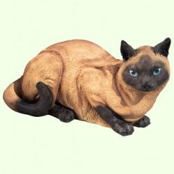 Урна для праха Кошка сиамская